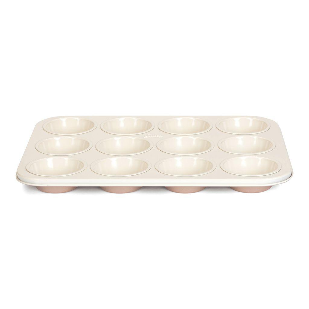 Cupcake en Ceramic - 12 Cavities