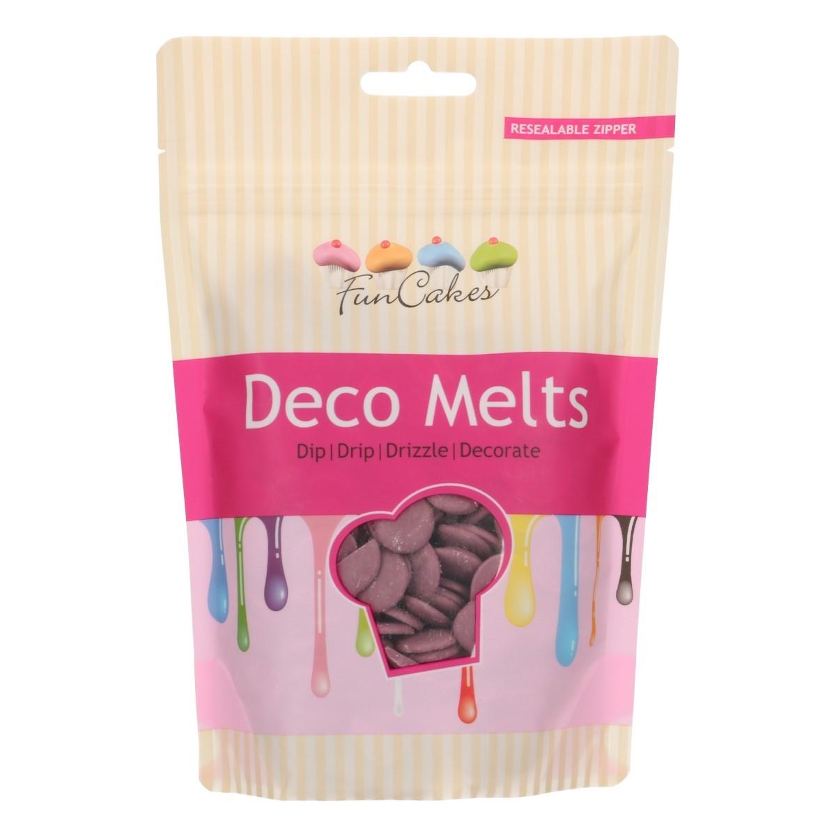 Deco Melts 250 g - Violet