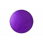 plateau a gateau rond violet