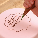 Poches à douille et Douilles fines Funcakes - Lot de 10