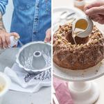 Démouleur à gâteau en spray - 250 mL