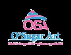 Logo O'SugarArt
