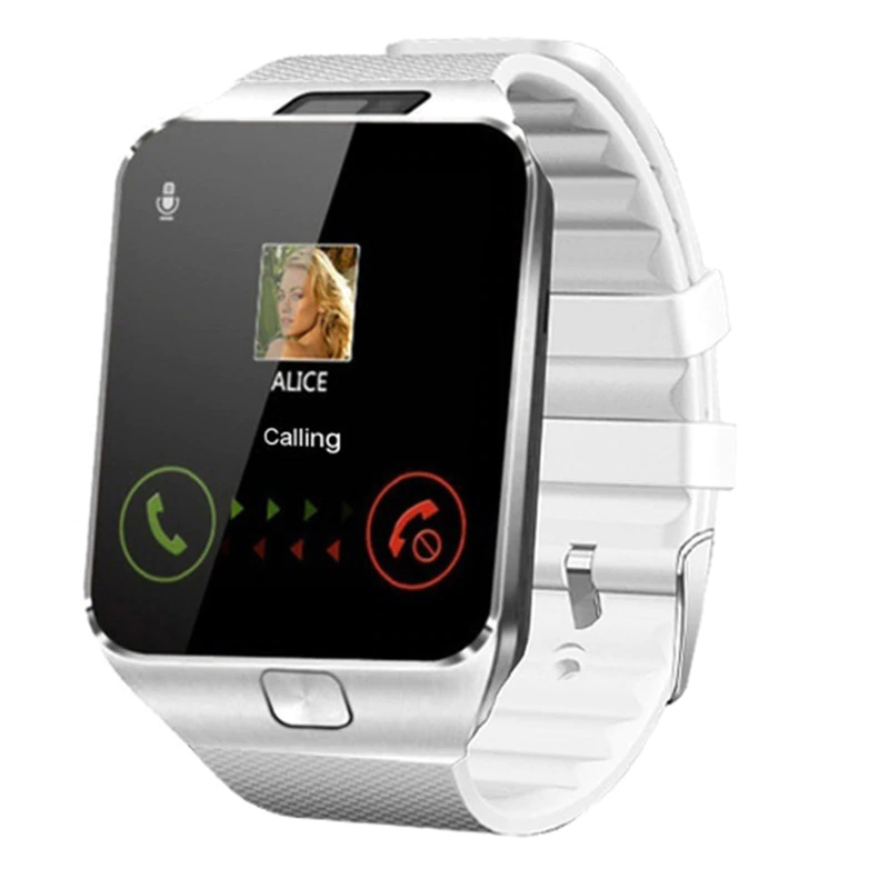Bluetooth intelligent watch