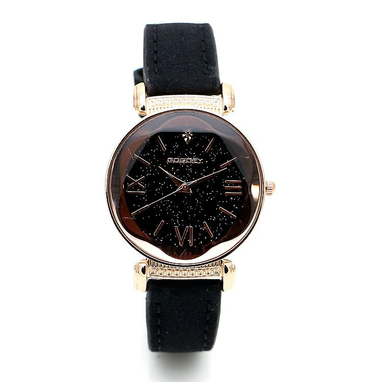 Personalized fashion watch for women