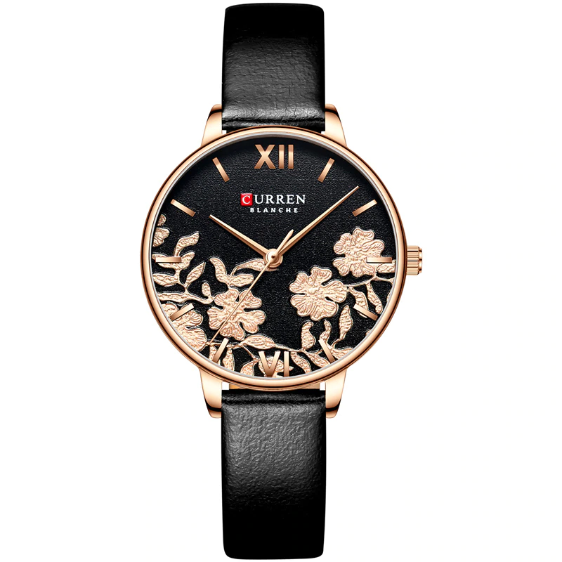 Japanese style women\'s watch