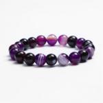 1_Meajoe-la-mode-pierre-naturelle-amour-violet-perle-Bracelet-Vintage-breloque-ronde-cha-ne-perles-Bracelets