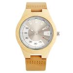 Mode-luxe-Imitation-bois-montre-hommes-femmes-Unique-horloge-bracelet-en-cuir-montres-en-bois-sport