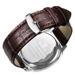 2016-Chaude-Casual-SKONE-V-ritable-Hommes-et-Femmes-Marque-Bracelets-Special-design-En-Cuir-Militaire