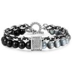11_Trendsmax-carte-naturelle-pierre-hommes-Bracelet-perl-pour-femmes-Bracelets-en-acier-inoxydable-bijoux-masculins-oeil