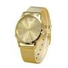 Hot-Rapide-ShippinFashion-Femmes-Dames-Argent-acier-inoxydable-bracelet-maillons-montre-bracelet-Montre-Bracelet-Horloge-Cadeau