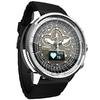 LOKMAT-Bluetooth-montre-intelligente-Sport-tanche-podom-tres-rappel-d-information-num-rique-hommes-horloge-smartwatch