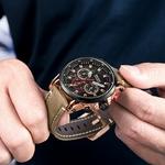 MEGIR-hommes-sport-montres-Top-marque-de-luxe-en-cuir-Quartz-montre-hommes-horloge-tanche-arm