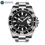 0_LOREO-hommes-Sport-20ATM-r-sistant-l-eau-lumineux-rotatif-lunette-en-acier-inoxydable-bracelet-simple