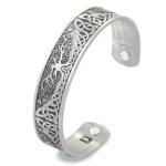2_Bracelet-cheville-Skyrim-arbre-de-vie-bijoux-grav-s-Bracelet-manchette-Viking-Bracelets-magn-tiques-plaqu