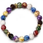 Nouvelle-mode-Perl-Femmes-Hommes-Bracelets-Simple-Classique-Perle-Ronde-Bracelets-porte-bonheur-Bracelets-Pour-Hommes