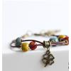 Mode-D-licate-En-C-ramique-Tiss-s-la-Main-Bracelet-de-Perles-Originalit-Style-Chinois