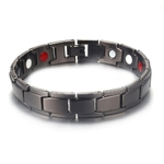 Bracelets-homme-Abrray-magn-tique-h-matite-cuivre-Bracelet-avec-crochet-boucle-fermoir-th-rapie-Bracelets