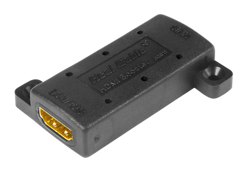 Real Câble HDB11 Booster