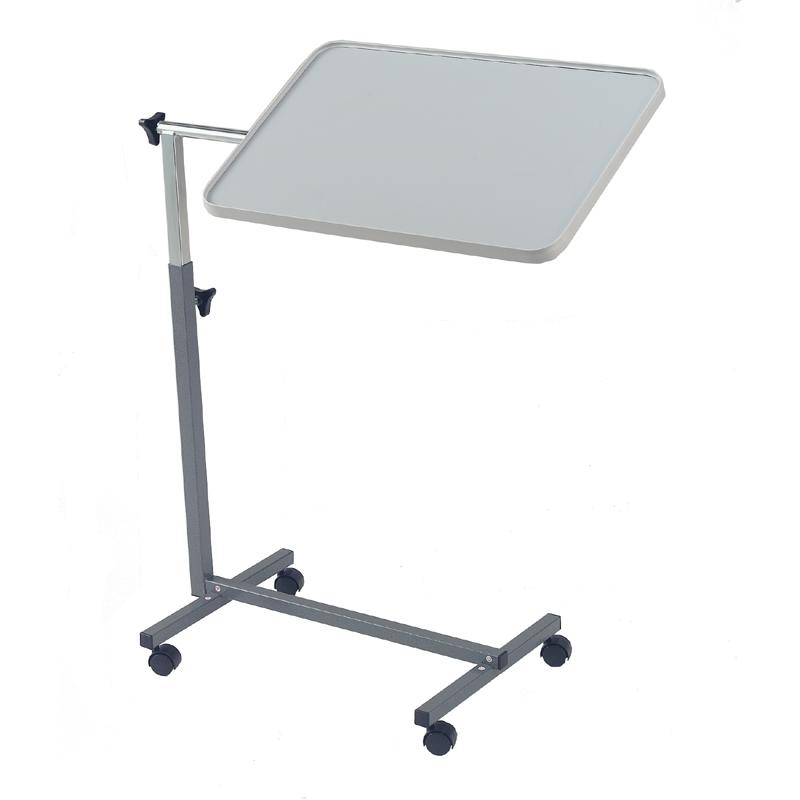 table de lit invacare pausa. Black Bedroom Furniture Sets. Home Design Ideas