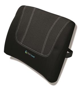 coussin lombaire ergonomique confort bien etre. Black Bedroom Furniture Sets. Home Design Ideas