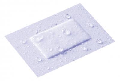 Pansements pr d coup s bain et douche velpeau for Pansement piscine