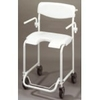 Chaise de douche mobile Alizé