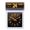 horloge avec date