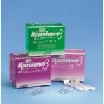 Aiguilles BD Microlance 3