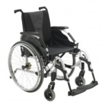 Invacare Action 4 NG et Action 4 NG XLT