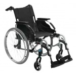 Invacare Action 2 NG et Action 2 NG Visco