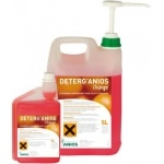 Détergent Deterg'anios Orange 1L