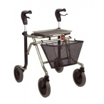 Rollator 4 roues Invacare Dolomite Melody