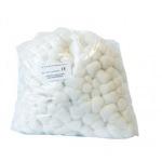 Coton boules blanches de 0.7g