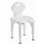 Chaise de douche réglable en hauteur Invacare I-Fit