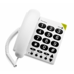 Téléphone filaire Doro PhoneEasy 311c