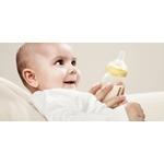 Solution d'alimentation pour lait maternel CALMA