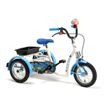 Tricycle orthopédique aqua