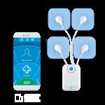 Electro-stimulateur Bluetens