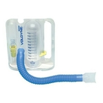 SPIROMETRE VOLUMETRIQUE VOLDYNE 5000 ML