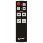 Télécommande EASY TV5