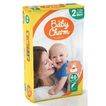 Baby charm super dry flex