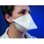 Masque de protection FFP2 x10 avec élastiques auriculaires