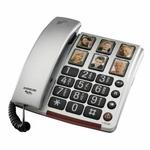 TELEPHONE FILAIRE BIGTEL 40