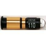 Ampoule XENON HALOGENE pour MINI 3000, 2.5V