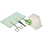 Set de suture stérile N°4