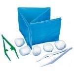 Set de soins stérile N°6