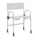 Chaise de douche pliante Invacare Aquatec Galaxy