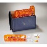 Pilulier hebdomadaire Pilbox Maxi
