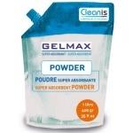 Poudre super absorbante GELMAX