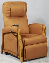 confort Tempo Caramel assis